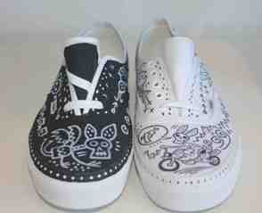 c8765f41e5 Enter the Vans Custom Culture Contest to Support Art Education at ...