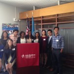 The Arts & Business Council of New York's multicultural arts nonprofits interns