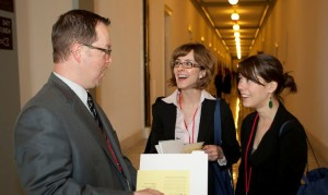 America for the Arts-Arts Advocacy Day 2012
