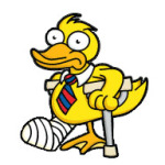 Lame Duck icon