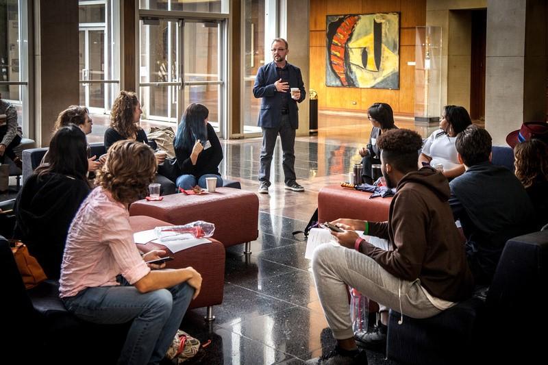 But What Does Arts Entrepreneurship Even Mean? thumbnail image